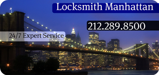 Locksmith Manhattan